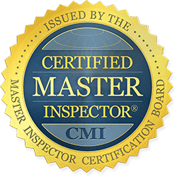 Home Inspectors Asheville - Qualifications - Certified Master Inspector