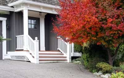 5 Tasks For Your Fall Home Maintenance Checklist