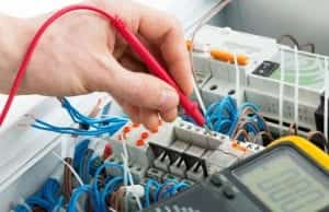 Home Inspection Las Vegas Electrical Panel
