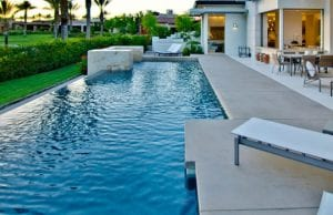 Home Inspection Las Vegas Pool & Spa