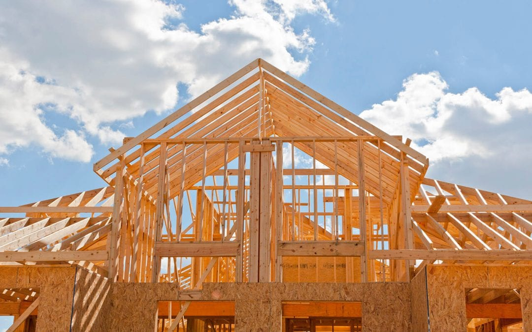 4 Reasons Why New Construction Needs a Home Inspection