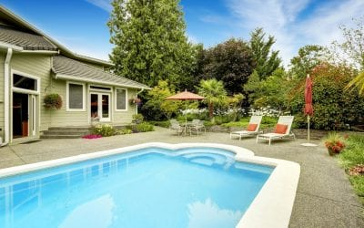 5 Swimming Pool Maintenance Tips