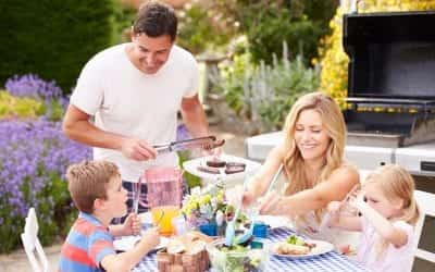 Tips for Summertime Grilling Safety