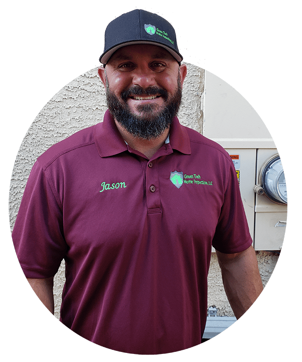 Home inspection professionals GreenTech Home Inspections