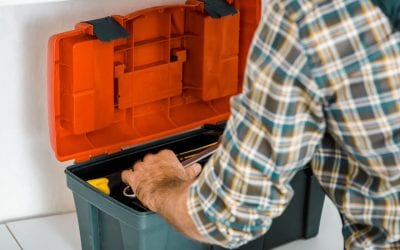 5 Basic Tools That Every Homeowner Should Have