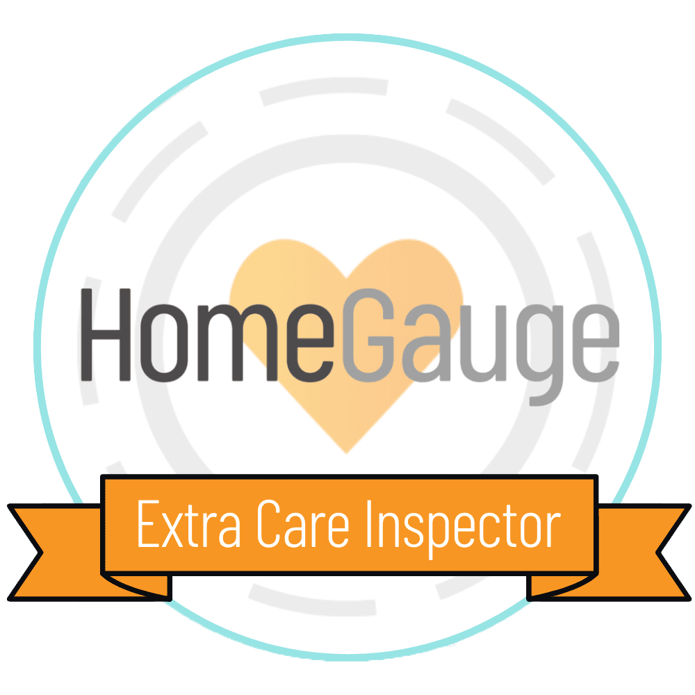 Extra Care Badge