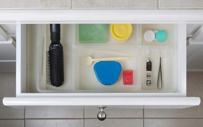 5 Steps to Declutter Your Home